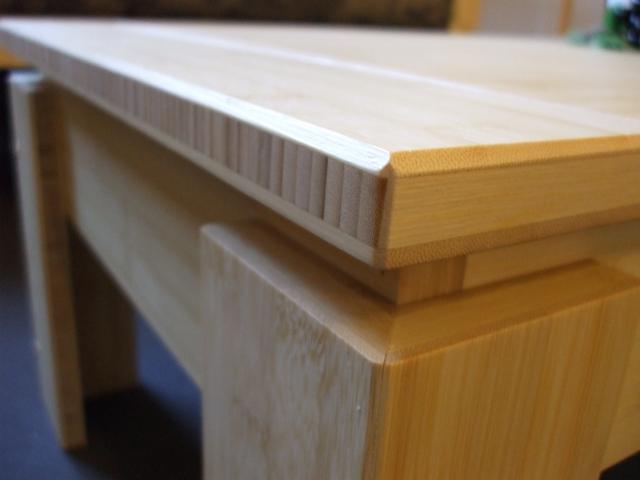 Rotin Degroote : nouveau mobilier en bambou : fauteuils, canapés, tables, chaises